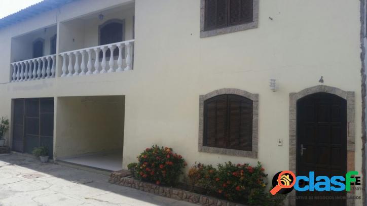 Venda casa em vila de 3 qtos no jd flamboyant cabo frio