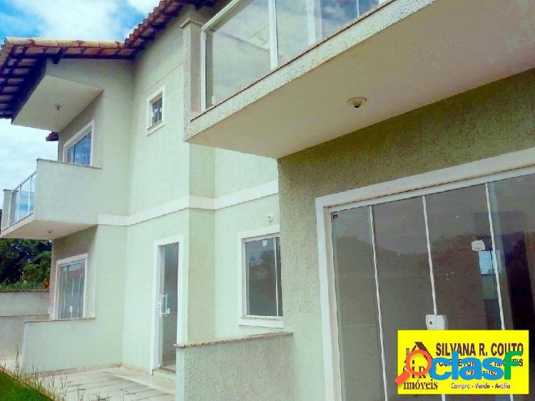 Itaipuaçu- apartamentos com 2 qts - r$ 175 mil