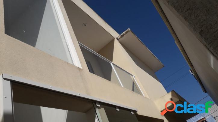 Casa sobreposta ótima localização proximo ao centro- itanhaém s/p