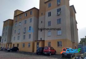 Apartamento com 2 dormitórios à venda, 40 m² por r$ 150.000 parque santa fé - porto alegre/rs
