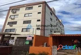 Apartamento com 2 dormitórios à venda, 49 m² por r$ 190.000 bela vista - alvorada/rs