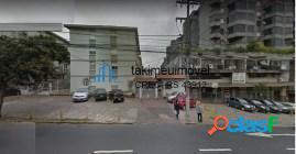 Apartamento com 3 dormitórios à venda, 63 m² por r$ 250.000 vila ipiranga - porto alegre/rs