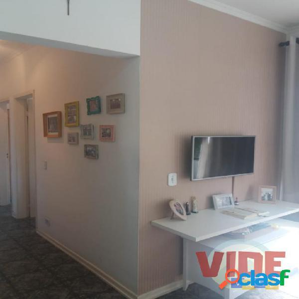 Apto. c/ 2 dorms., 54 m², no Palmeiras de São José/Parque Industrial (SJC) 1