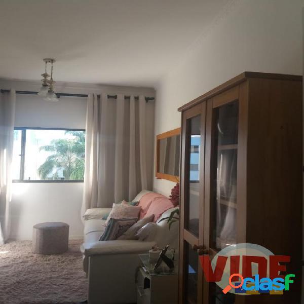 Apto. c/ 2 dorms., 54 m², no Palmeiras de São José/Parque Industrial (SJC) 2