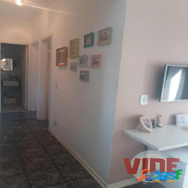 Apto. c/ 2 dorms., 54 m², no Palmeiras de São José/Parque Industrial (SJC) 3