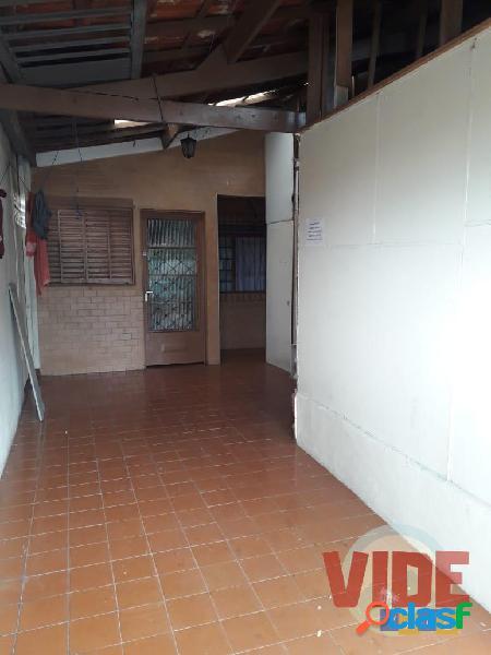 Jardim satélite: casa térrea, 3 dorms. (1 suíte), 146 m² ac, 279 m² t