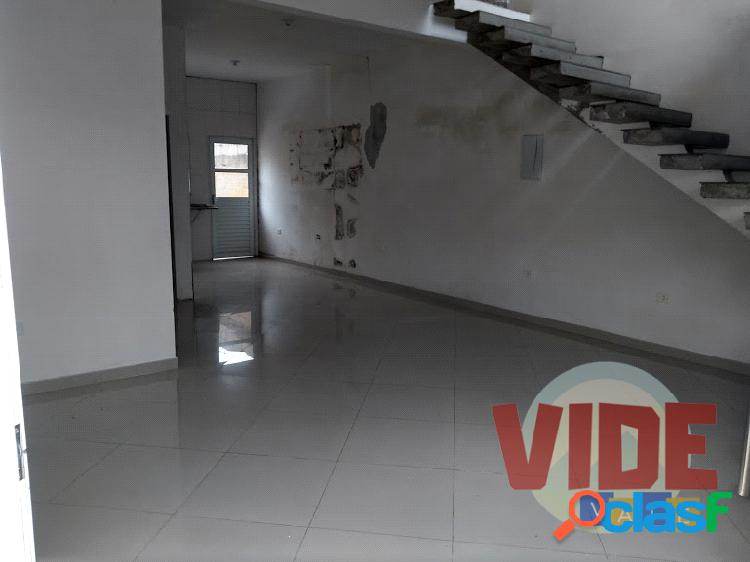 Parque dos Sinos: Sobrado com 3 dormitórios (2 suítes), 135 m² 3