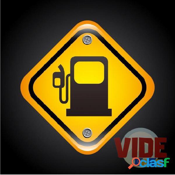 São José dos Campos: Posto de Combustível