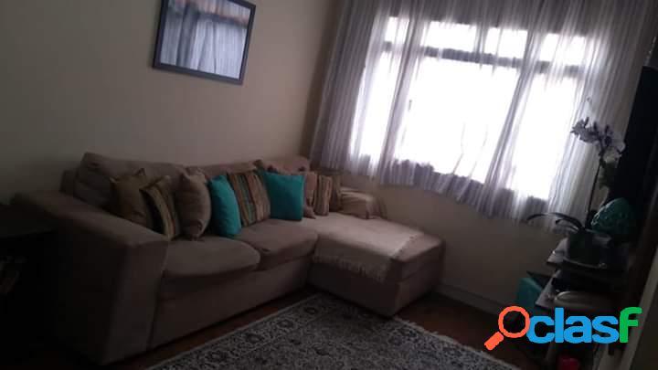 Apartamento 3 dormitórios com 85 m2 no jardim independência/sv