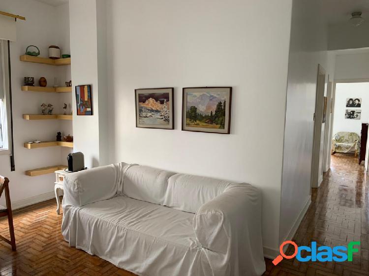 Apartamento com 2 dormitórios com sacada e garagem privativa Boa Vista/SV