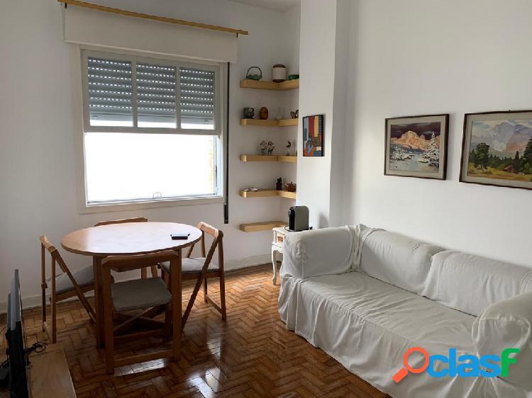 Apartamento com 2 dormitórios com sacada e garagem privativa Boa Vista/SV 2