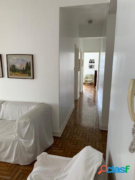 Apartamento com 2 dormitórios com sacada e garagem privativa Boa Vista/SV 3
