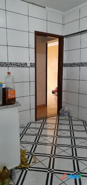 Apartamento 2 dormitórios no Parque São Vicente 1