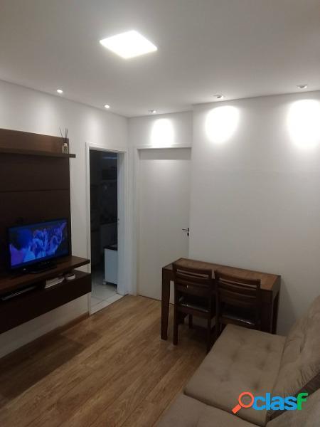 Excelente apartamento sala living em ótima localização em são vicente