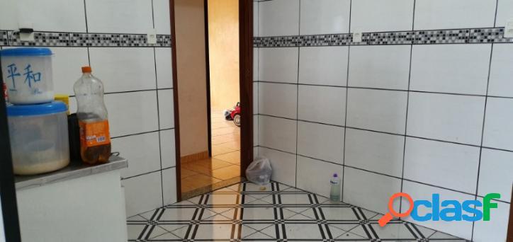 Apartamento 2 dormitórios no Parque São Vicente 2