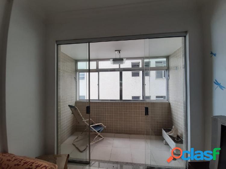 Excelente apartamento com 2 dormitórios, mobiliado no boa vista!