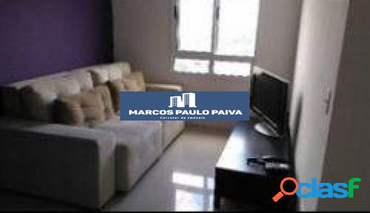 Apartamento em Guarulhos no Ecoone com 45 mts 2 dorm 1 vaga no Centro 1