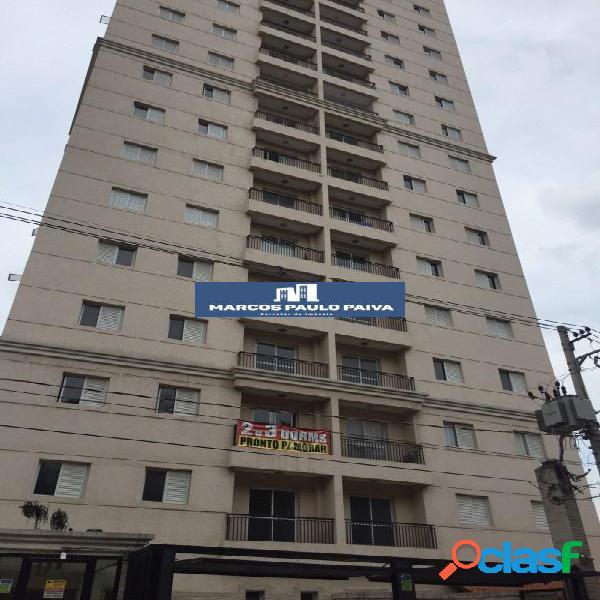 Apartamento em guarulhos no nova canaã com 70 mts 3 dorm 1 suite 1 vaga