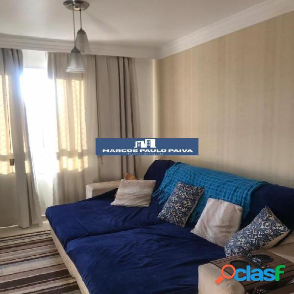 Apartamento em Guarulhos no Ecoone com 49 mts 2 dorm 1 vaga no Centro