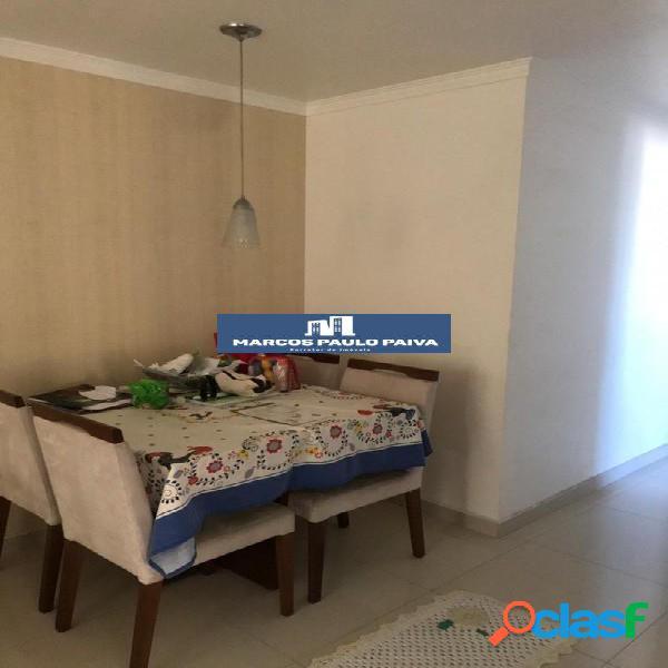 Apartamento em Guarulhos no Ecoone com 49 mts 2 dorm 1 vaga no Centro 2