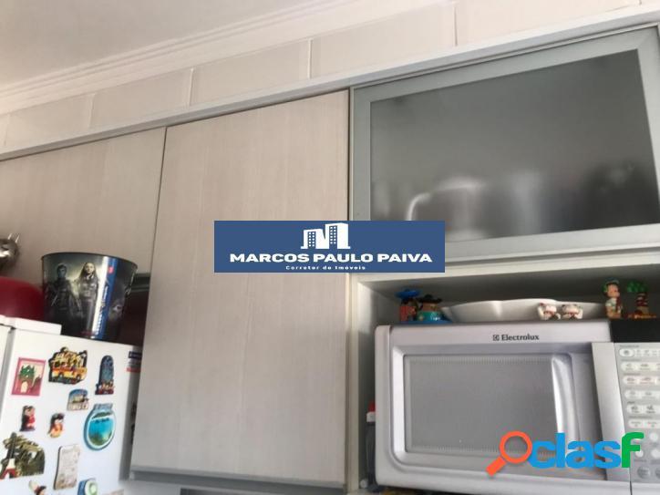 Apartamento em Guarulhos no Ecoone com 49 mts 2 dorm 1 vaga no Centro 3