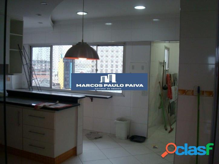 Apartamento em guarulhos no solar mediterrâneo e adriático com 144 mts 3 dorm 1 suite 2 vagas