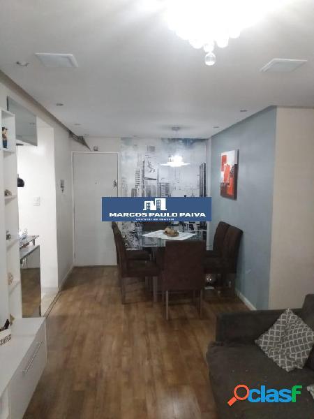 Apartamento em guarulhos essence com 83 mts 3 dorm 1 suite 2 vagas jd zaíra