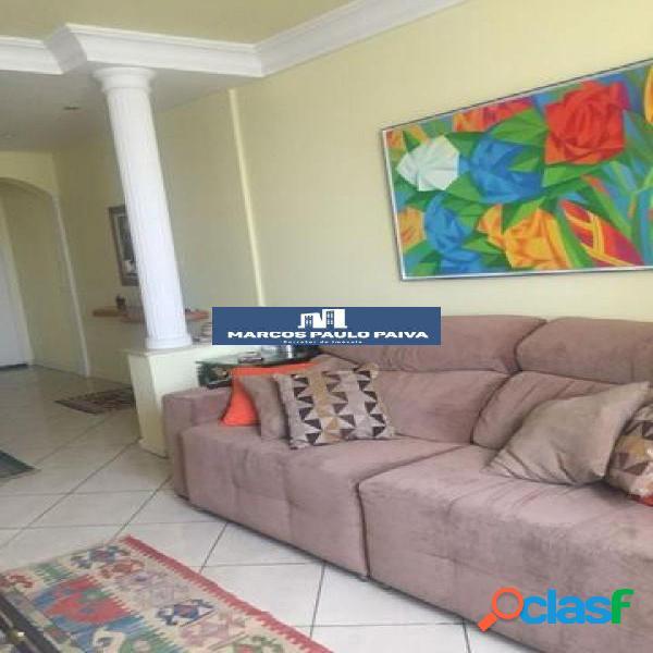 Apartamento em Guarulhos no Amar Hilal com 114 m² 3 dorms 1 suite 2 banheiros 1 vaga Macedo