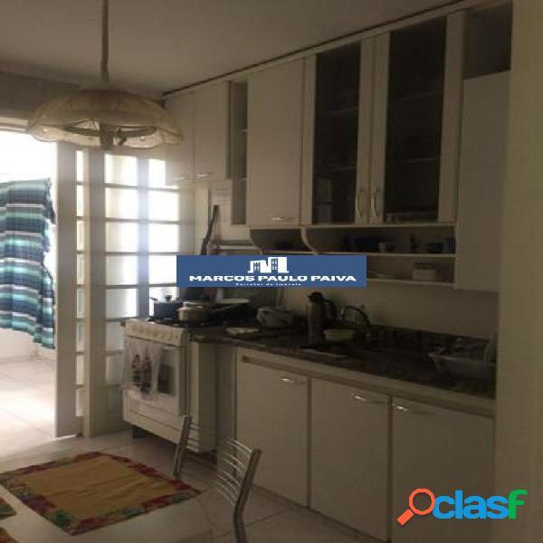 Apartamento em Guarulhos no Amar Hilal com 114 m² 3 dorms 1 suite 2 banheiros 1 vaga Macedo 1