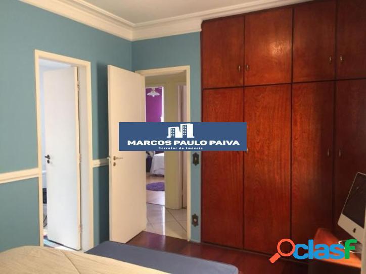 Apartamento em Guarulhos no Amar Hilal com 114 m² 3 dorms 1 suite 2 banheiros 1 vaga Macedo 3
