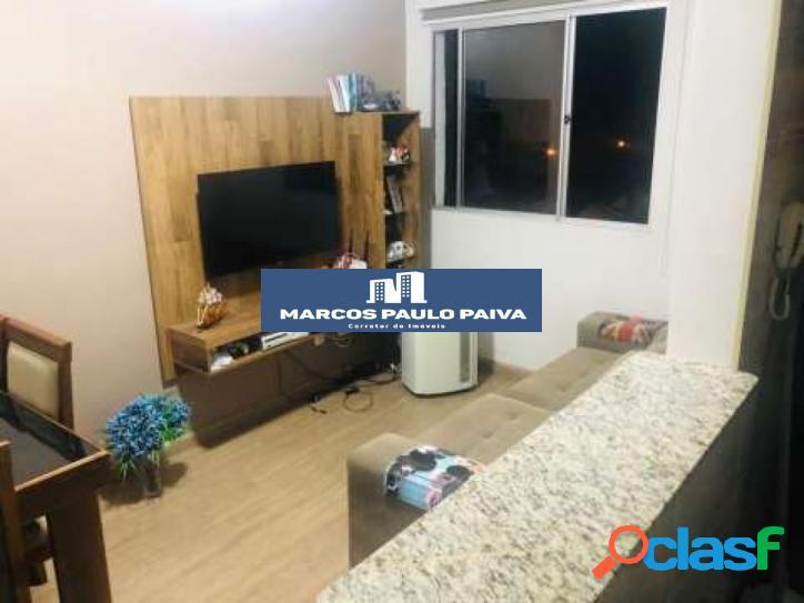 Apartamento em guarulhos no parque santa catarina 45 m² 2 dorms 1 vaga na jd adriana