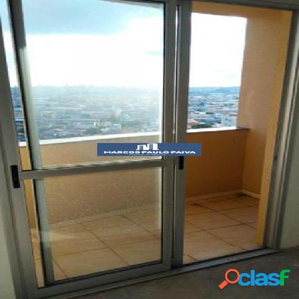 Apartamento em Guarulhos no The Jazz 58 m² 2 dorms 1 suite 1 vaga na Vila Galvão 1