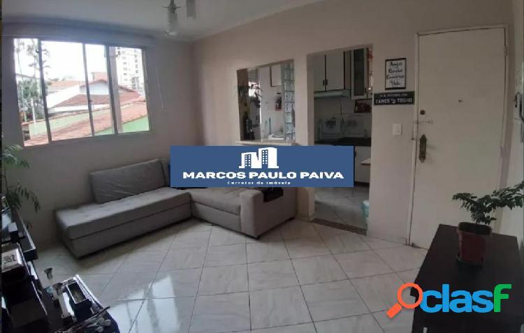 Apartamento em guarulhos residencial acre 53 m² 2 dorms 1 vaga vila rosália