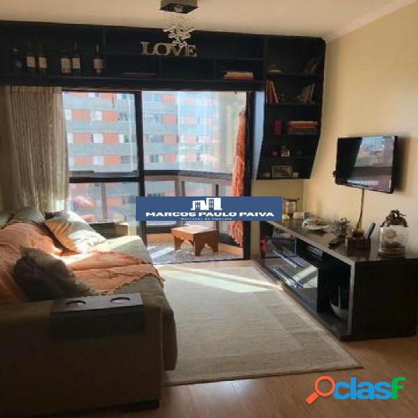 Apartamento no monte carlo com 65 m² 3 dorms 1 suite 2 vagas na freguesia do ó