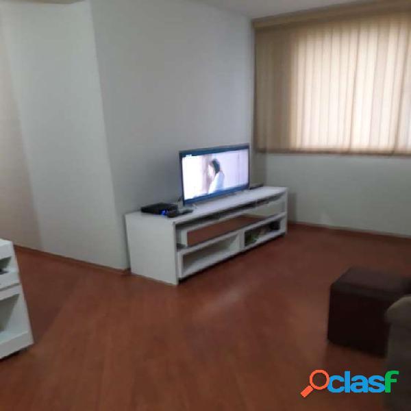 Apartamento vila mascote 2 dormitórios,1 vaga de garagem, sala 2 ambientes