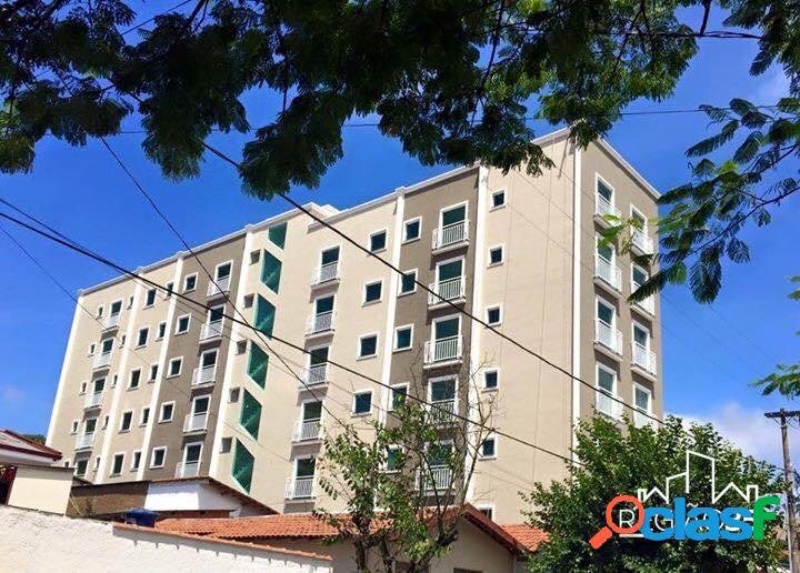 Apartamento com ótima localização na vila togni