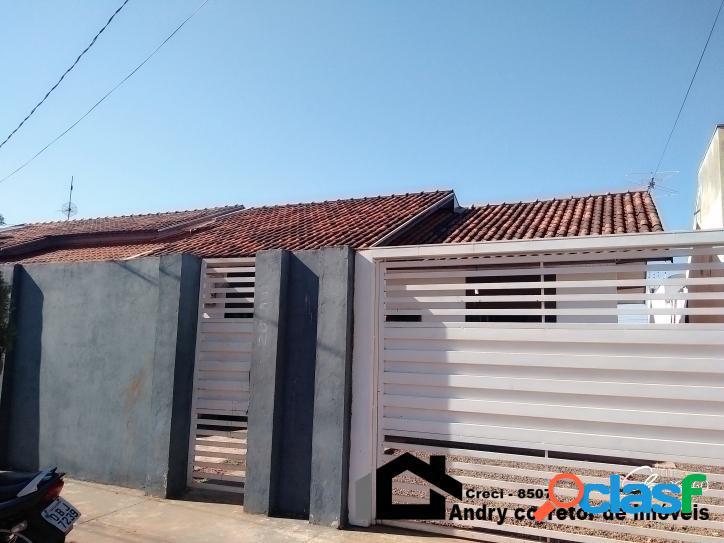 Vende-se está linda casa em tangará da serra-mt-;jd europa valor / 220