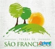 Terreno condomínio terras de são francisco – sorocaba