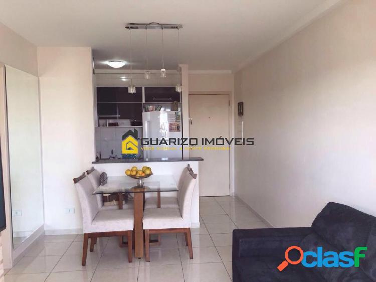 Apartamento 2 quartos, 1 vaga - bairro vila gonçalves