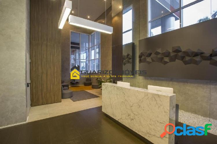 Sala comercial à locação/venda complexo hotel ibis e adagio - sbc/sp