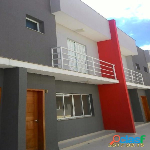 Casa em condomínio - vila matilde