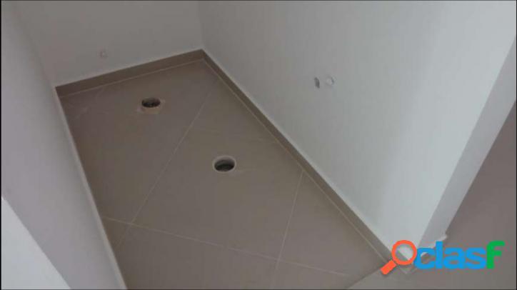 Sobrado Frontal - 3 Dormitórios - JD Nossa Senhora do Carmo 3