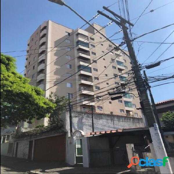 Apartamento com 3 dormitórios - metrô vila matilde