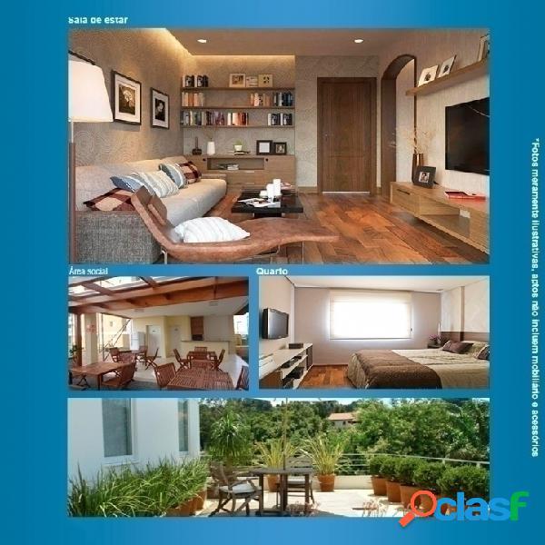 Breve lançamento - apartamento 1 e 2 dorm. r$ 177 mil * - faça sua reserva!