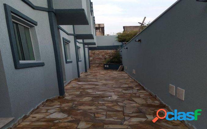 Sobrado - vila mesquita - 2 suítes / 1 vaga - venda/locação