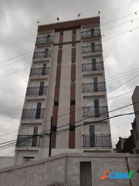 Apartamento - metro vila matilde a partir de r$ 190 mil