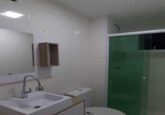 Apartamento 2 dorm c/ sacada prox hospital campo limpo