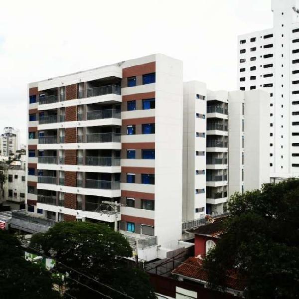 Apartamento garden na aclimação - 3 dormitórios (1suíte)