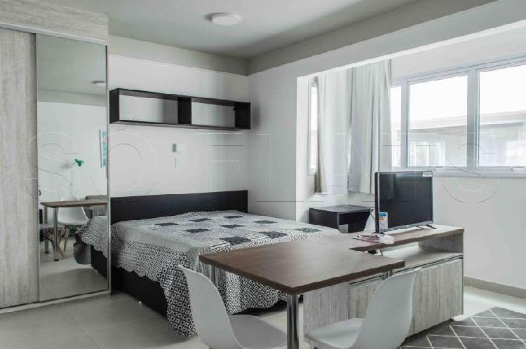Apartamento residencial com fácil acesso a paulista -
