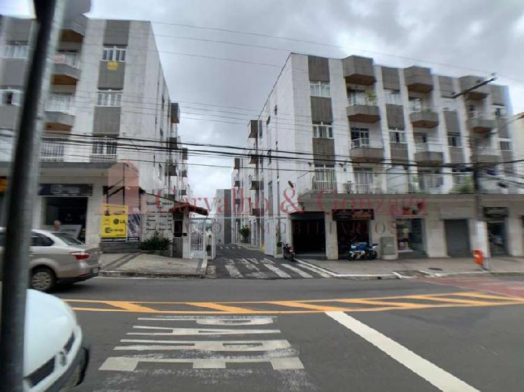 Apartamento aluguel 02 quartos em paineiras - juiz de fora -